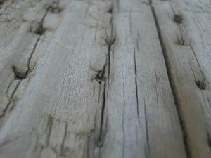 nail holes in wood